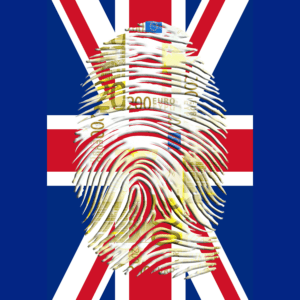 UK Biometric Residence Permit (BRP) Card