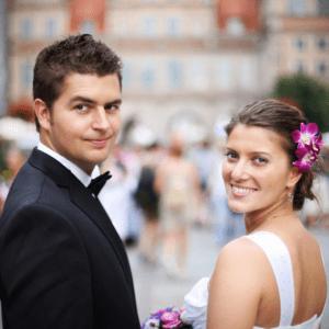 UK Spouse / Partner Visa